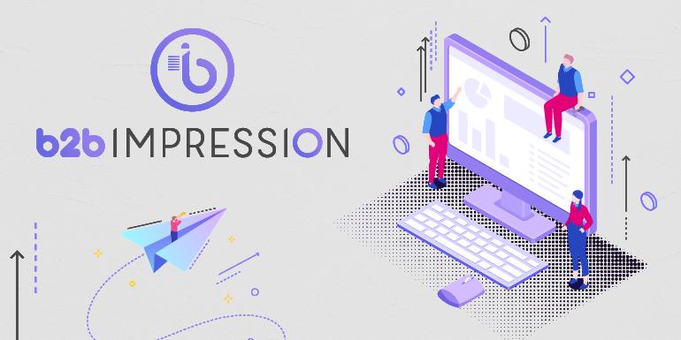 b2b-impression